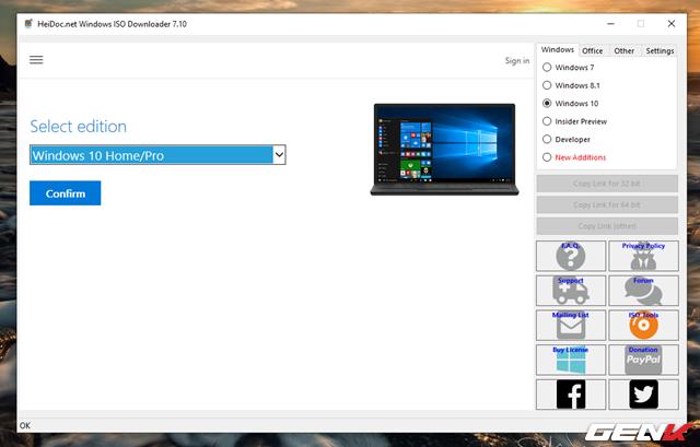 Thủ thuật cài đặt Windows 10 trực tiếp lên USB để sử dụng cho mục đích di động - Ảnh 2.