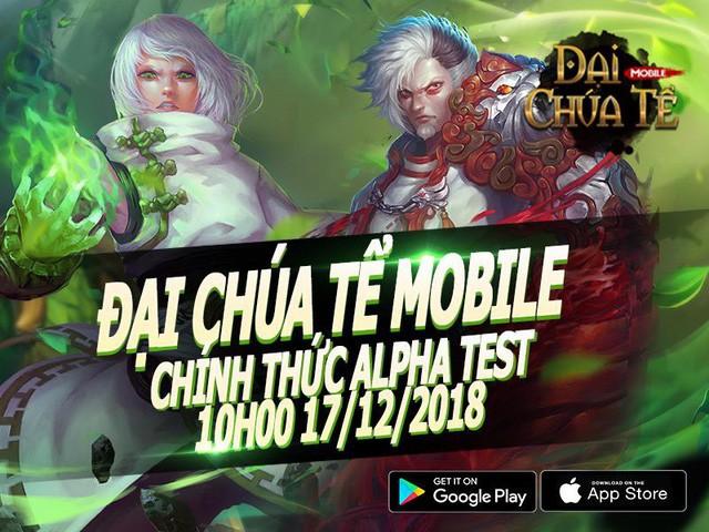 Điểm danh 4 game mobile hấp dẫn mới ra mắt game thủ Việt trong tuần qua - Ảnh 1.