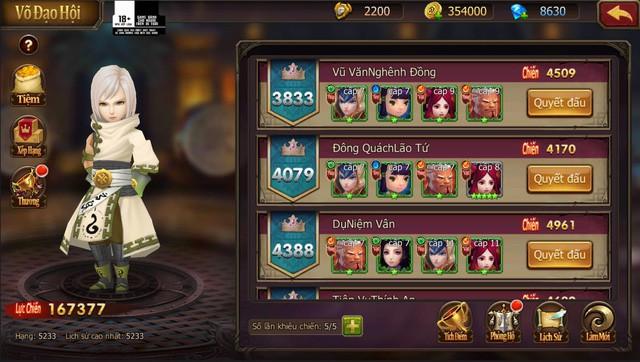 Điểm danh 4 game mobile hấp dẫn mới ra mắt game thủ Việt trong tuần qua - Ảnh 2.