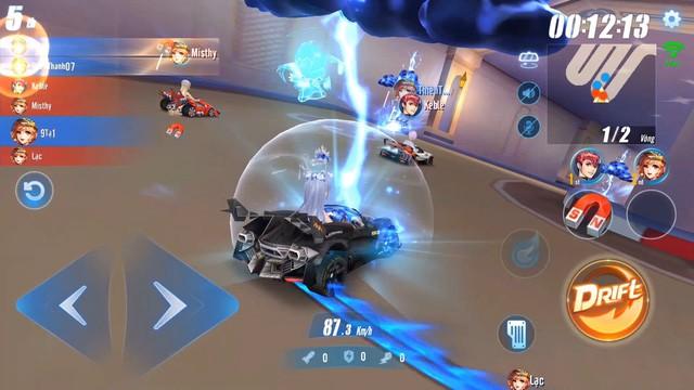 Điểm danh 4 game mobile hấp dẫn mới ra mắt game thủ Việt trong tuần qua - Ảnh 4.