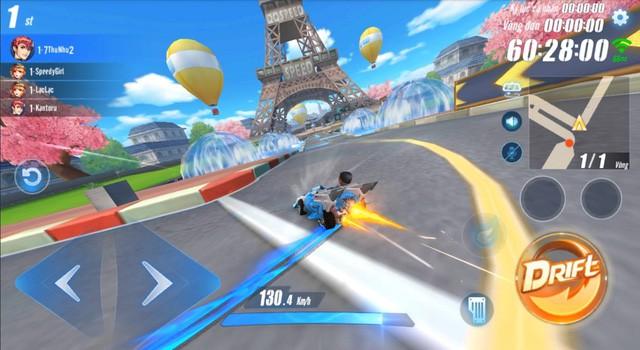 Điểm danh 4 game mobile hấp dẫn mới ra mắt game thủ Việt trong tuần qua - Ảnh 3.
