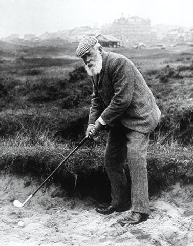 """Chuyện ít biết về huyền thoại Old Tom Morris - """"ông tổ của làng golf thế giới"""" - Ảnh 3."""