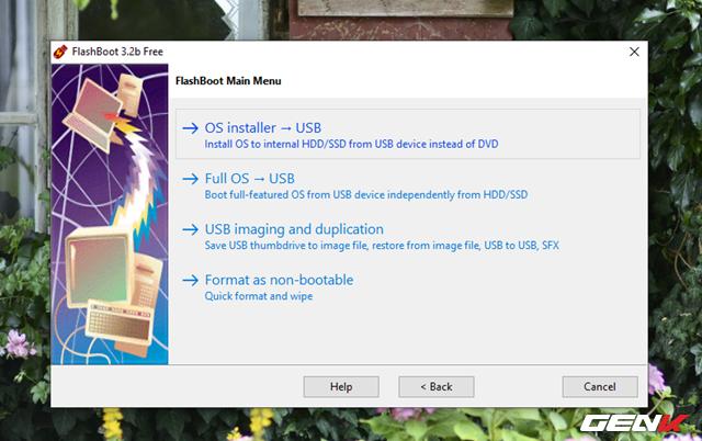 Thủ thuật cài đặt Windows 10 trực tiếp lên USB để sử dụng cho mục đích di động - Ảnh 7.