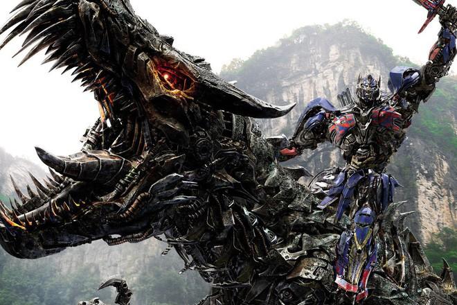 Giải mã dòng thời gian rắc rối của series Transformers, xem phần mới không còn hoang mang nữa - Ảnh 1.