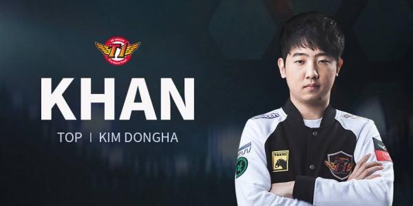 SKT Khan: Tôi không biết về những cái tên mà SKT có, tôi không chọn đồng đội để cùng thi đấu - Ảnh 1.