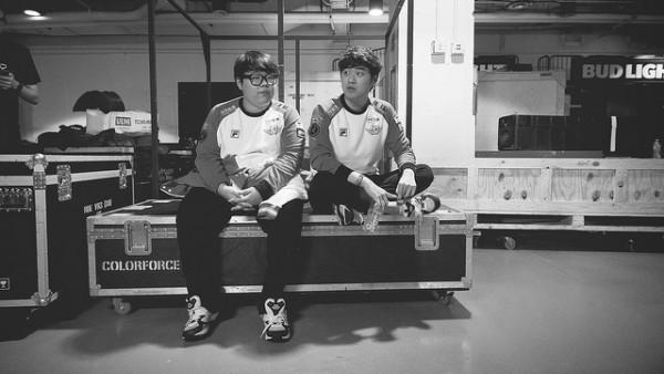 Sau khi rời Hàn Quốc, Wolf bất ngờ chia sẻ: Thi đấu tại một khu vực mới không phải LCK giống như một sự giải thoát - Ảnh 4.