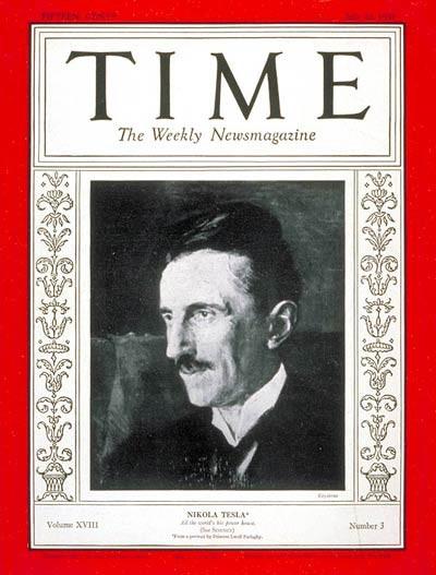 Tài đi đôi với tật: Đây là những thói quen, những đức tin quái lạ của Nikola Tesla - Ảnh 4.