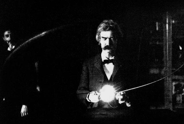 Tài đi đôi với tật: Đây là những thói quen, những đức tin quái lạ của Nikola Tesla - Ảnh 6.