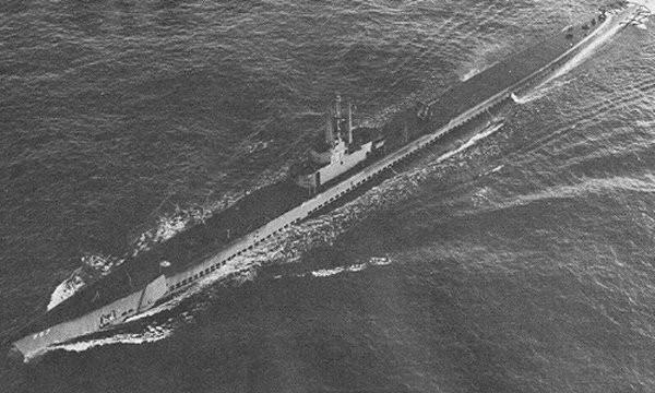 Tàu ngầm biệt danh Avenger: 3 năm bắn chìm 44 tàu địch, về già lại được cải biến thành bảo tàng - Ảnh 5.