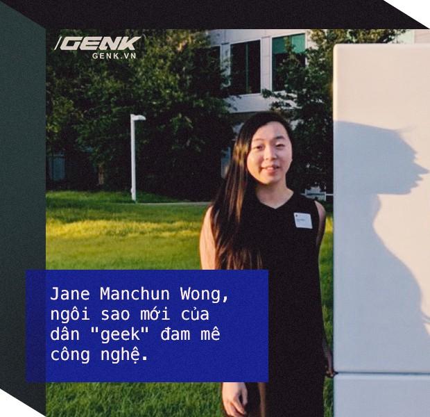Chân dung Jane Wong, nàng coder 23 tuổi khiến Facebook, Google lo ngay ngáy vì liên tục tìm ra những bí mật họ muốn ẩn giấu - Ảnh 1.