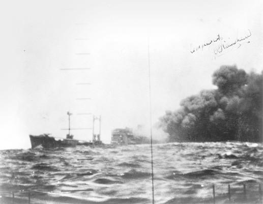 Tàu ngầm biệt danh Avenger: 3 năm bắn chìm 44 tàu địch, về già lại được cải biến thành bảo tàng - Ảnh 2.