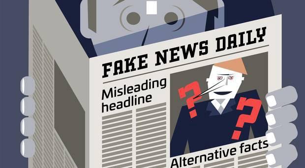 Sinh tồn giữa đại dịch tin fake thời mạng xã hội: Chúng là gì và làm sao để tránh? - Ảnh 5.