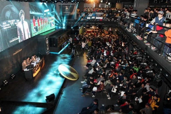 Hàn Quốc đổ tiền tấn vào phát triển Esports, kêu gọi người dân tham gia các giải đấu nghiệp dư - Ảnh 2.