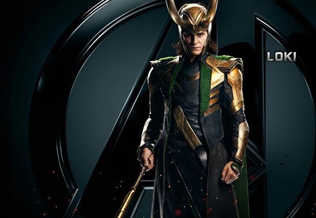 Marvel xác nhận Loki bị tẩy não trong Avengers: Gã không phải người xấu đâu! - Ảnh 1.