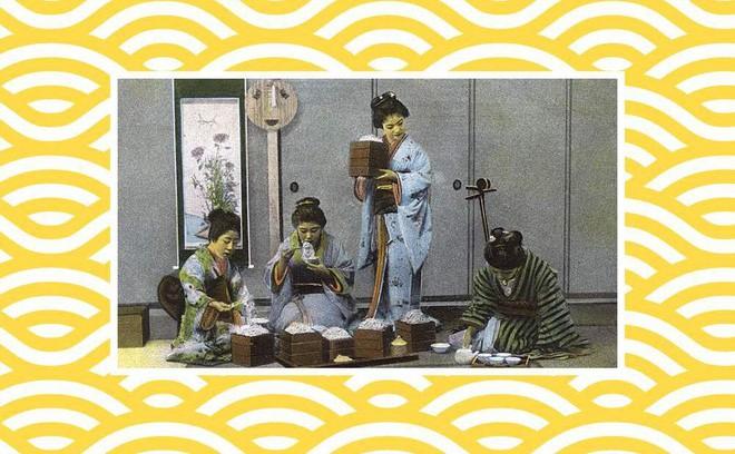 Chuyện chưa kể về mì ăn liền: Niềm tự hào của Nhật Bản sau chiến tranh và lớn lên cùng nền kinh tế Trung Quốc - Ảnh 1.