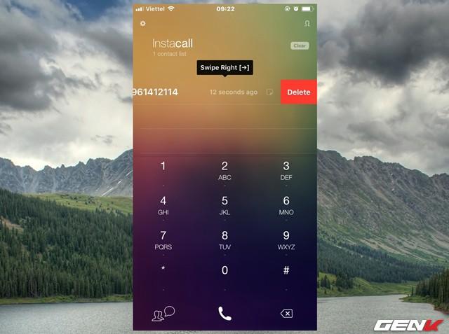 Giao diện quản lý cuộc gọi trên iOS của iPhone làm bạn phát chán? Hãy thử qua gợi ý này - Ảnh 11.