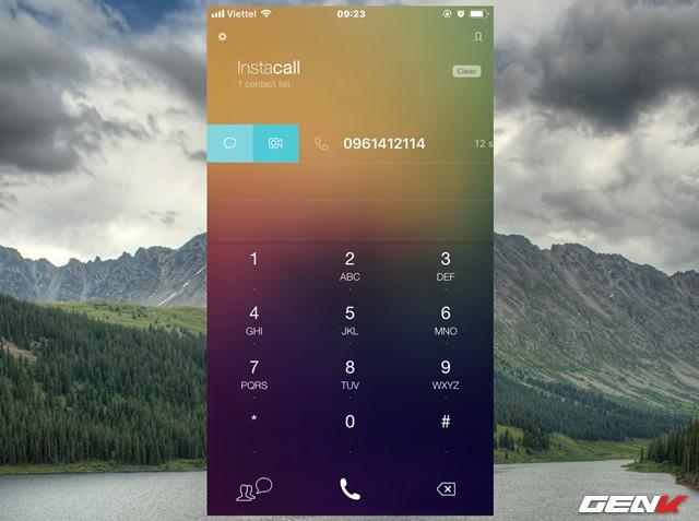 Giao diện quản lý cuộc gọi trên iOS của iPhone làm bạn phát chán? Hãy thử qua gợi ý này - Ảnh 12.