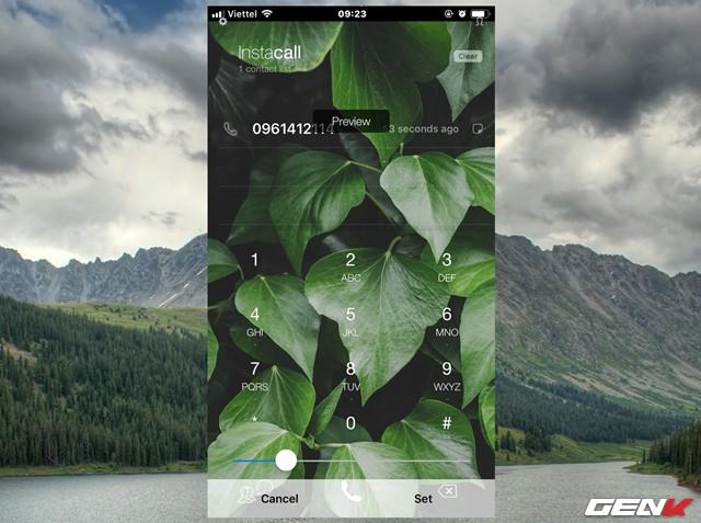 Giao diện quản lý cuộc gọi trên iOS của iPhone làm bạn phát chán? Hãy thử qua gợi ý này - Ảnh 14.