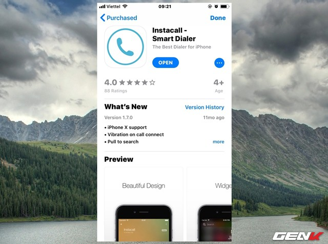 Giao diện quản lý cuộc gọi trên iOS của iPhone làm bạn phát chán? Hãy thử qua gợi ý này - Ảnh 2.