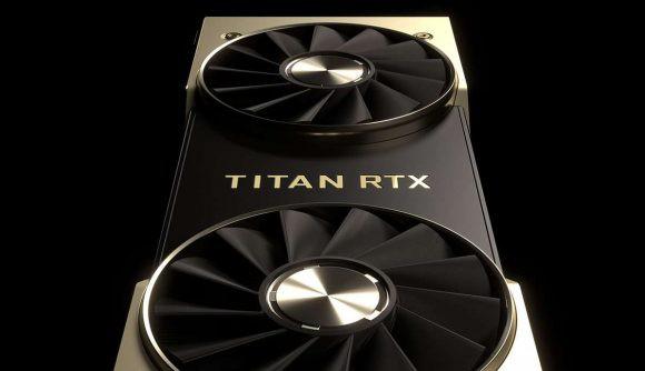 NVIDIA ra mắt card màn hình Titan RTX, 72 nhân Turing RT, 4.608 nhân CUDA, 24GB VRAM GDDR6, giá gần 60 triệu - Ảnh 2.