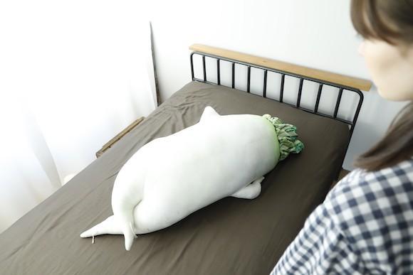 Gối ôm hình cái mông giá 2 triệu rưỡi gây sốt ở Nhật, hứa hẹn thay thế gấu Teddy trong nay mai - Ảnh 3.