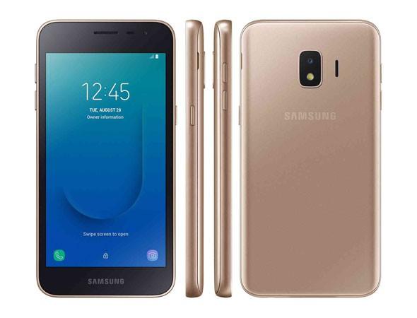 Samsung ra mắt Galaxy J4 Core và J2 Core tại Việt Nam, Snapdragon 425, 1GB RAM, chạy Android Go, giá từ 2,39 triệu - Ảnh 3.