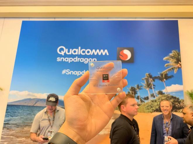Chi tiết về Snapdragon 855: kiến trúc mới, hiệu năng tăng 45%, đồ họa cải thiện 20%, xử lý AI nhanh gấp 3, nhanh và ổn định hơn A12 lẫn Kirin 980 - Ảnh 1.