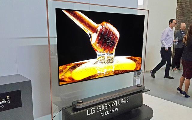 Hướng dẫn bạn cách tắt chế độ motion smoothing trên TV của một số hãng cụ thể, giúp xem phim đã mắt hơn - Ảnh 1.