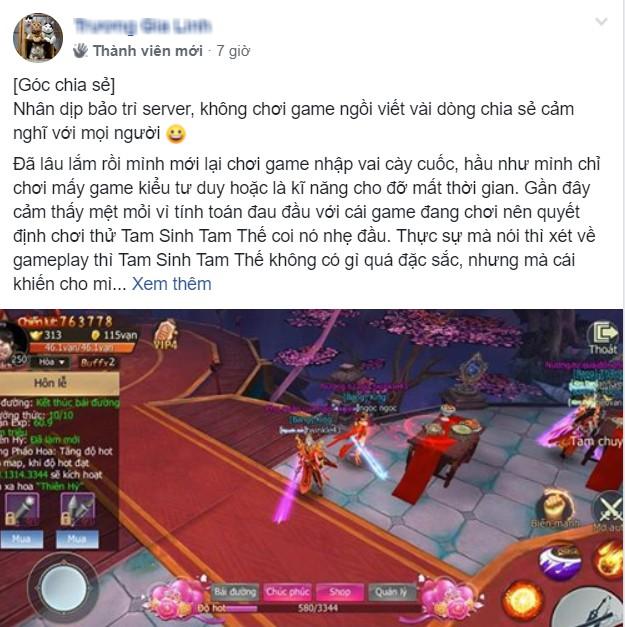 Tâm thư của nam game thủ sống tại nước ngoài: Chơi để giao lưu và... biết thêm về suy nghĩ của thanh niên Việt - Ảnh 1.