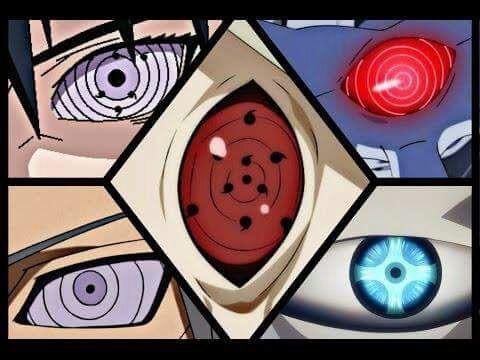 10 sự thật thú vị về Nhãn Thuật đáng sợ nhất - Sharingan, hóa ra Obito là một nhẫn giả cực kỳ đặc biệt - Ảnh 6.