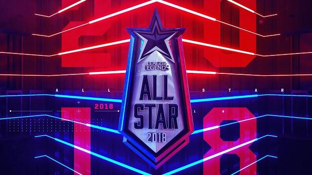Lịch thi đấu chi tiết All-Star 2018 - Siêu Sao Đại Chiến 2018 - Ảnh 1.