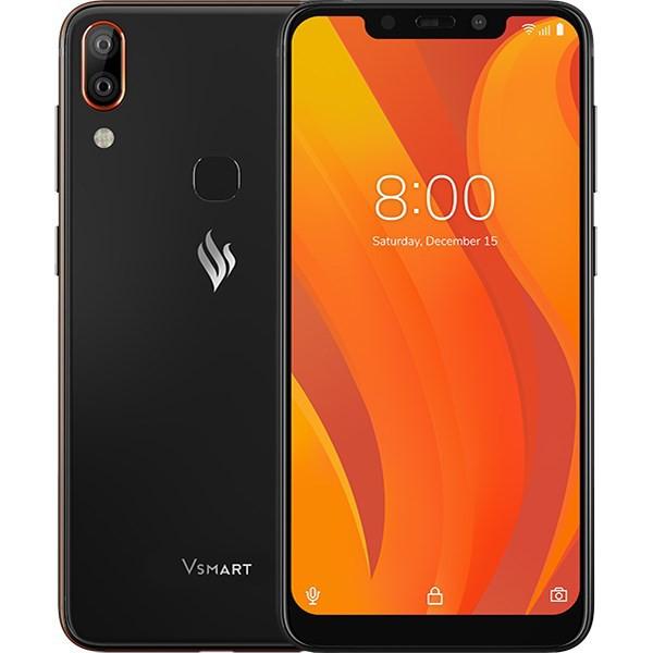 Đây là 4 mẫu smartphone Vsmart mà Vingroup sắp ra mắt - Ảnh 2.