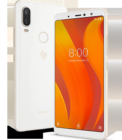 Đây là 4 mẫu smartphone Vsmart mà Vingroup sắp ra mắt - Ảnh 3.