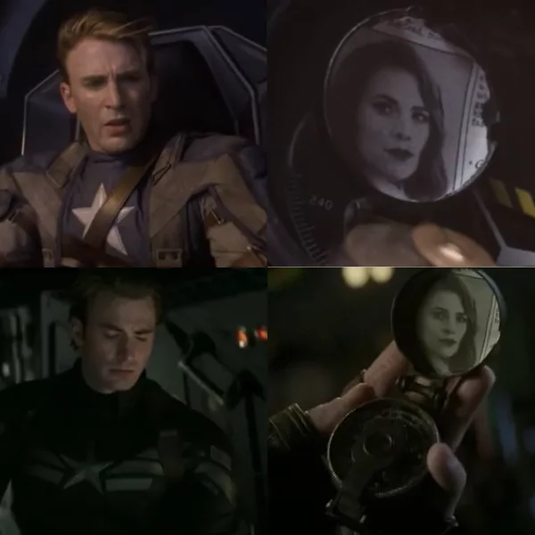 Phản ứng của internet sau khi xem trailer Avengers 4: Lần cuối cùng phim có cảnh này, Steve đã chết - Ảnh 5.