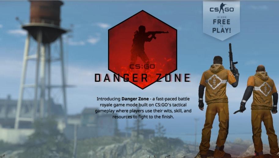 CS:GO Danger Zone - Cuối cùng thì một game Battle Royale xứng đáng được gọi  là eSport cũng đã ra đời