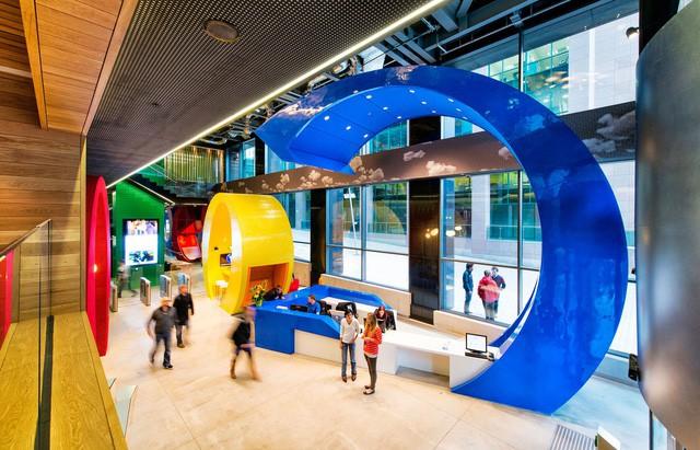 Cựu CEO Google tiết lộ bài học mà gã khổng lồ công nghệ nhận được sau khi phỏng vấn ứng viên đến chết nhưng vẫn không thể có quyết định cuối cùng - Ảnh 2.