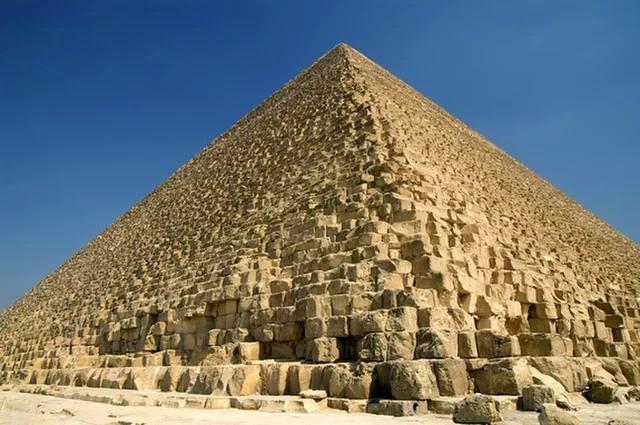 """Bằng chứng khoa học mới nhất về """"công nghệ"""" xây kim tự tháp của người Ai Cập cổ cách đây 4.500 năm - Ảnh 3."""