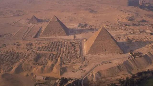 """Bằng chứng khoa học mới nhất về """"công nghệ"""" xây kim tự tháp của người Ai Cập cổ cách đây 4.500 năm - Ảnh 4."""