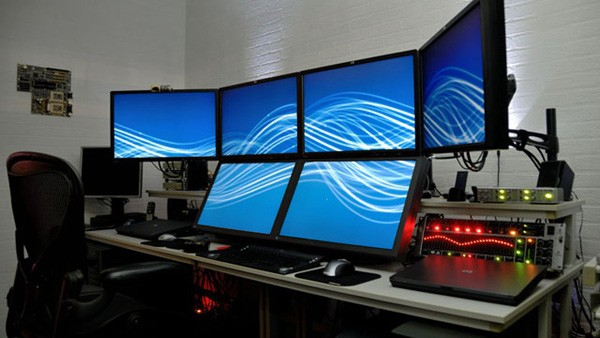 Nâng cấp máy là một nhu cầu tất yếu đối với các game thủ PC.