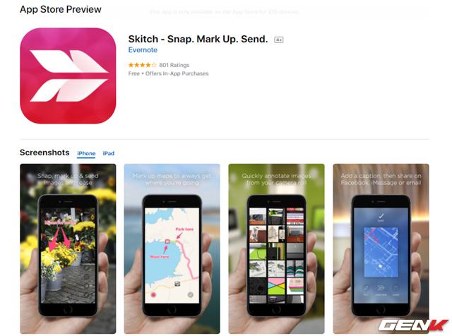 Đây là cách che đi nội dung nhạy cảm khi chia sẻ ảnh từ smartphone - Ảnh 2.
