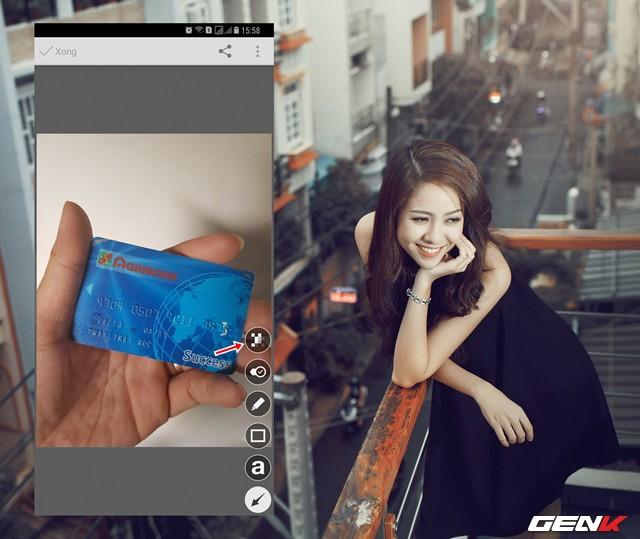 Đây là cách che đi nội dung nhạy cảm khi chia sẻ ảnh từ smartphone - Ảnh 6.