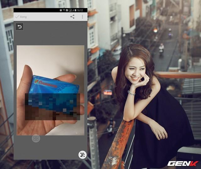 Đây là cách che đi nội dung nhạy cảm khi chia sẻ ảnh từ smartphone - Ảnh 7.