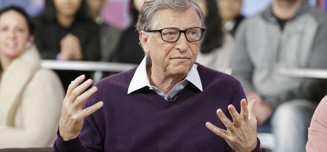 Bill Gates sẽ tranh cử tổng thống Mỹ? - Ảnh 1.