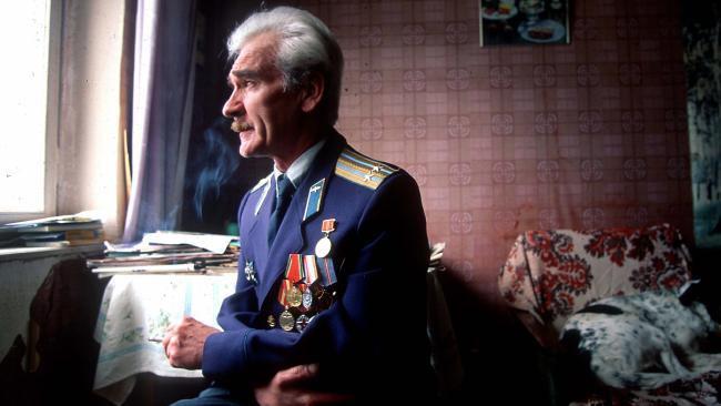 Năm 1983, nhân loại đã đứng sát bên bờ vực chiến tranh hạt nhân, nhưng người đàn ông quyết đoán này đã ngăn nó lại - Ảnh 4.