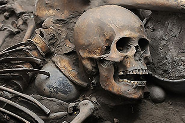 Phát hiện thủ phạm có thể quét sạch công trình khảo cổ 4.000 năm tuổi ở Mexico - Ảnh 5.