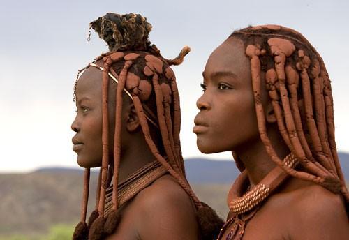 Xem Black Panther, chắc chắn bạn không thể bỏ qua những nét văn hóa châu Phi ấn tượng xuất hiện trong phim - Ảnh 5.