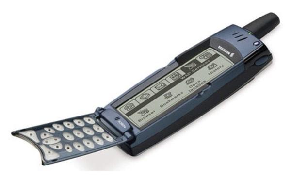 Cách mạng ĐTDĐ: Từ Motorola DynaTAC (1983) đến Samsung Galaxy S9 (2018) - Ảnh 12.