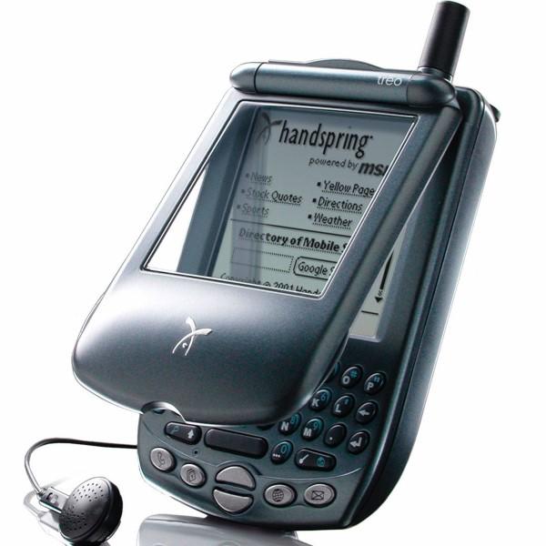 Cách mạng ĐTDĐ: Từ Motorola DynaTAC (1983) đến Samsung Galaxy S9 (2018) - Ảnh 14.