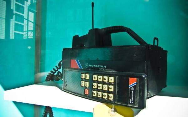 Cách mạng ĐTDĐ: Từ Motorola DynaTAC (1983) đến Samsung Galaxy S9 (2018) - Ảnh 4.