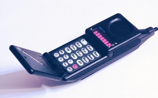 Cách mạng ĐTDĐ: Từ Motorola DynaTAC (1983) đến Samsung Galaxy S9 (2018) - Ảnh 5.